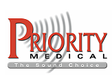 Priority Medical Ultrasound Equipment